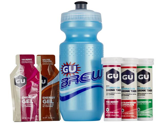 GU Energy Classic Testpaket